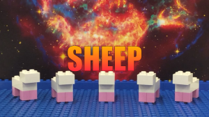 SHEEP Title Image