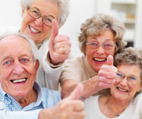 senior fall prevention