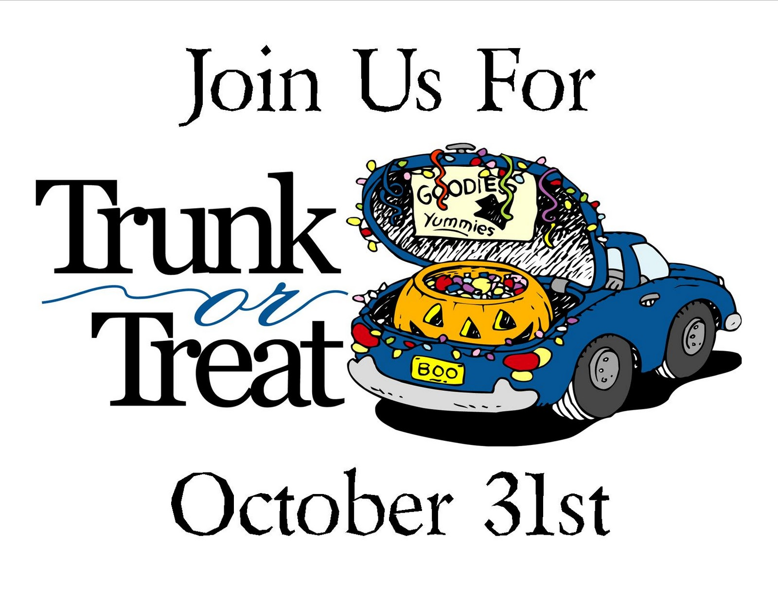 trunk or treat the library macedon public library connecting rh macedonpubliclibrary org trunk or treat clipart black and white trunk or treat clipart black and white