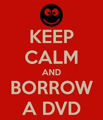 borrow a dvd