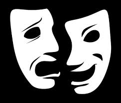 Thespian Masks