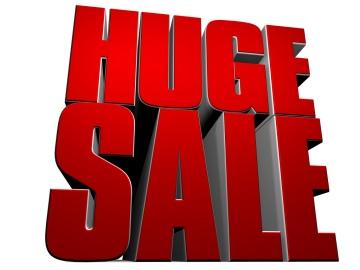 Image result for huge sale