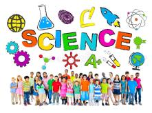 science.children