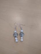 shell.earrings