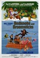 Bednobs and Broomsticks