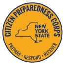 Citizen Preparedness Corps logo