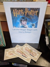 HP tickets