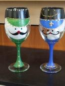 soldier goblets