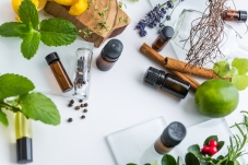 essential oils.2