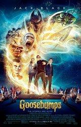 Goosebumps.poster