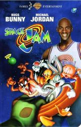 Space Jam.poster