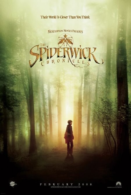 Spiderwick Chronicles